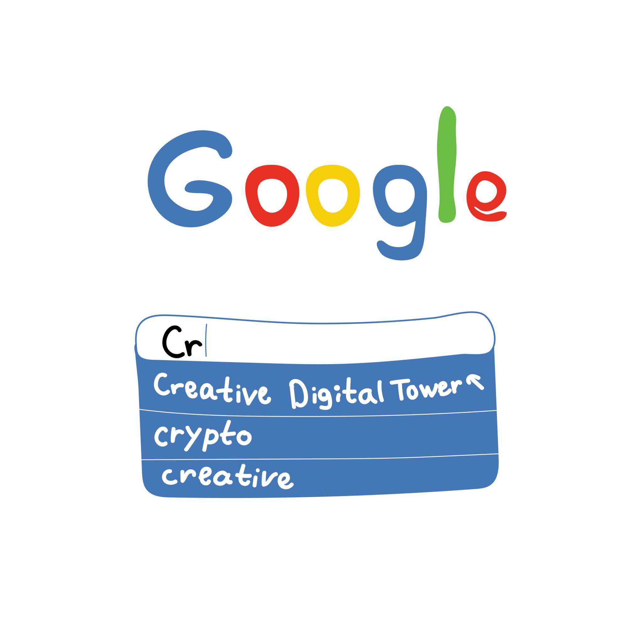 SEO от Creative Digital Tower